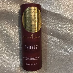 Young living essential oil roll-on Thieves 10 ml